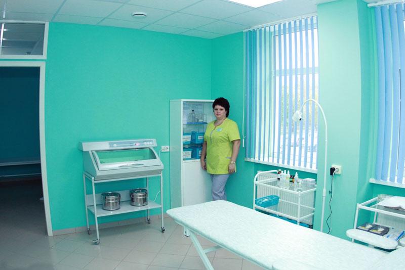 Больница новый уренгой официальный сайт