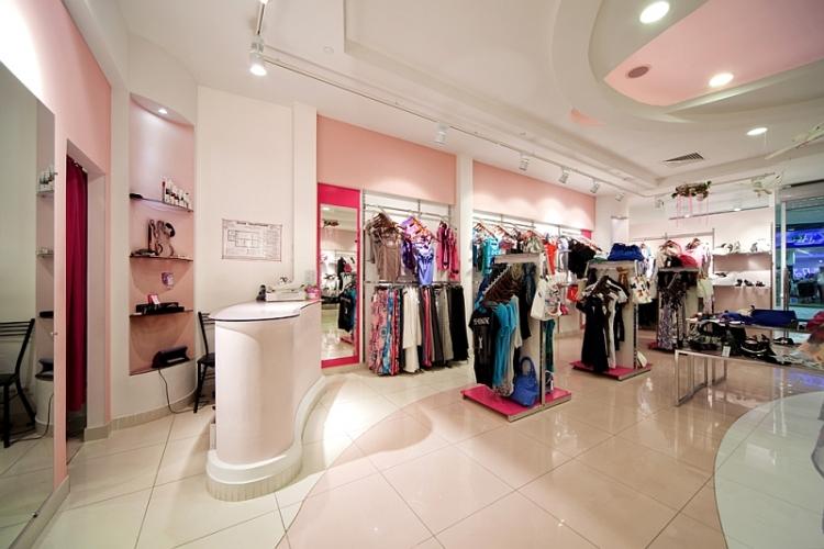 Одежда из магазина стресс фото