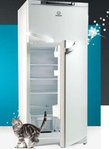 Ремонт холодильников indesit своими руками