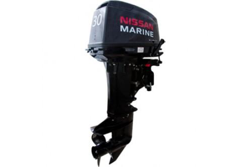 лодочные моторы ниссан в перми цены