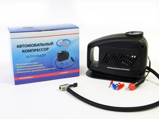 электрокомпрессор для лодки пвх