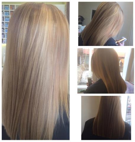Окрашивание волос ярославль