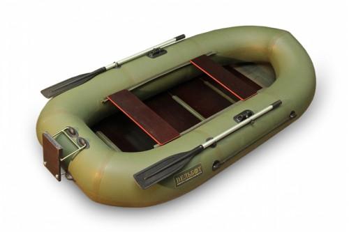 лодки с странцем