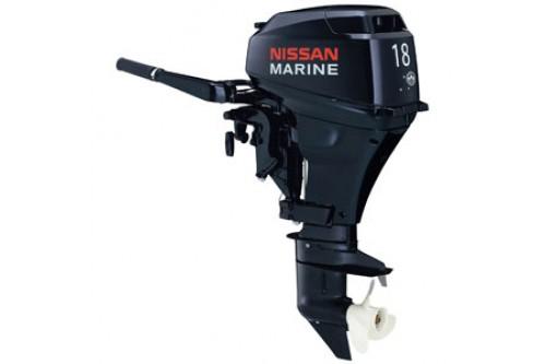 подвесной лодочный мотор вихрь имеет мощность 13.2 квт