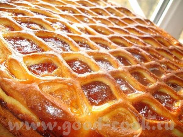 Рецепты пирогов с начинкой сладкой