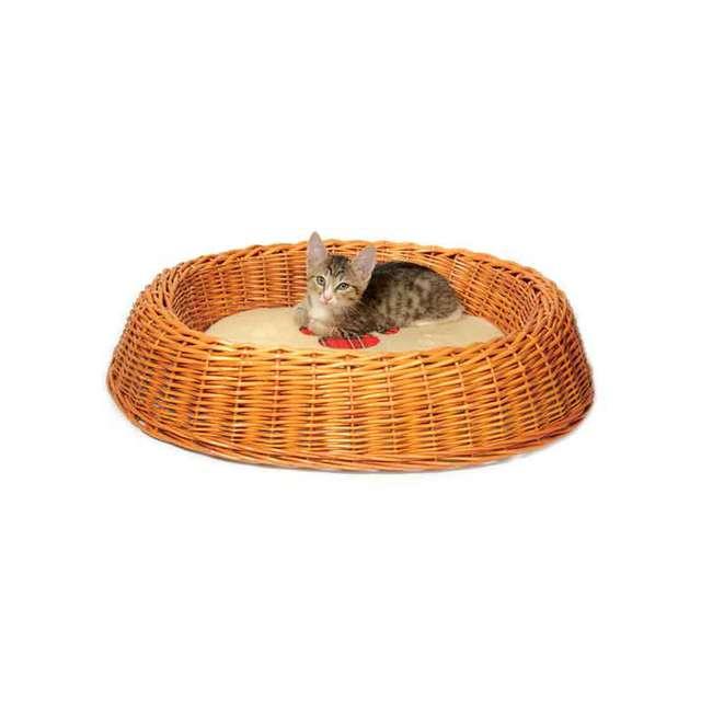 Корзина для кошки