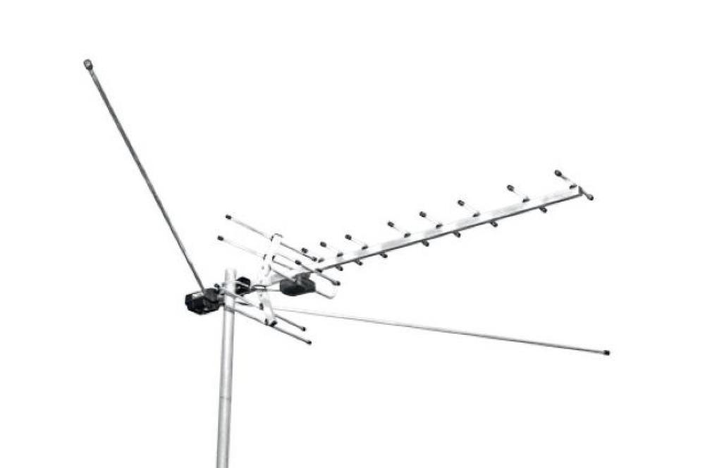 Усилитель антенны для телевизора 20 каналов своими руками