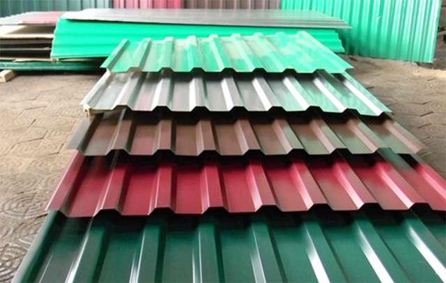 металлопрофиль для крыши в ростове решительно намерен