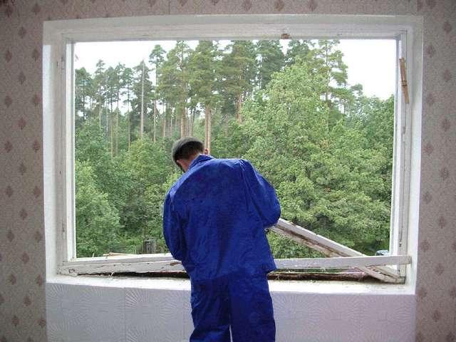 Стоимость демонтажа балконного проема и утепления балкона..