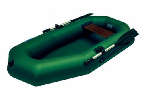 лодка пвх в корзину