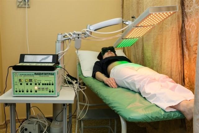 Аппарат для лечения псориаза домашних условиях