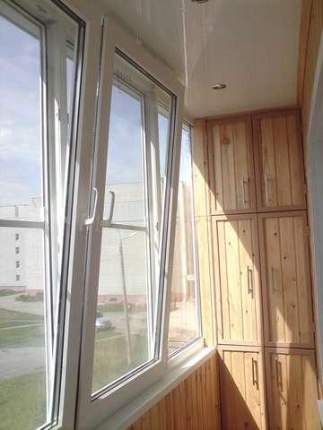 Остекление балконов и лоджий в Ярославле - каталог предложен.