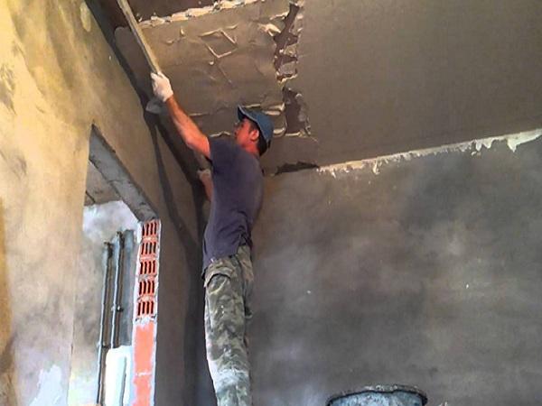 Отделка, ремонт и устройство потолков в Ярославле - каталог предложений, цены