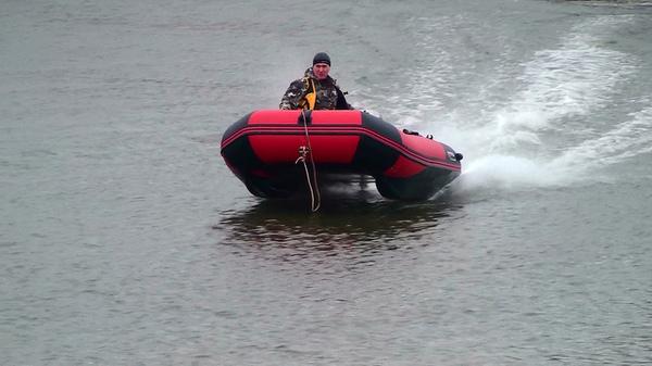 suh-330 надувная лодка