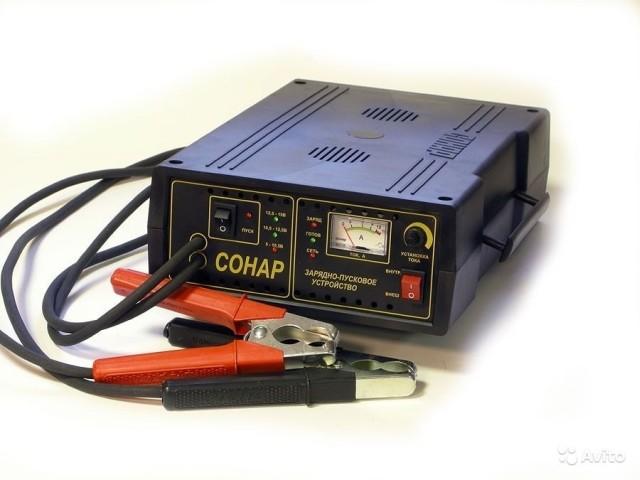 Изготовление зарядного устройства  для авто