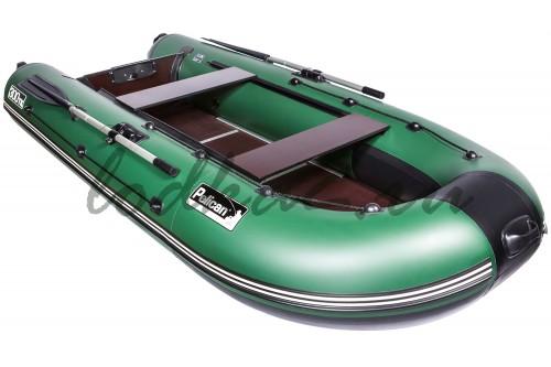 лодка пеликан с мотором купить
