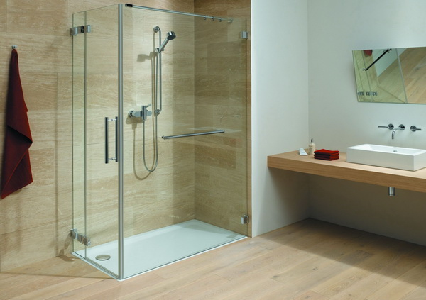 Поддон ванна дизайн