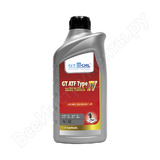 Масло atf t-iv multi vehicle, 1 л gt oil 8809059407905