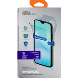 Защитная пленка InterStep invisible360 для Samsung S20 (IS-SF-SAM000S20-360AFCL-UNI)