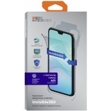 Защитная пленка InterStep invisible360 для Samsung A51 (IS-SF-SAM000A51-360AFCL-UNI)